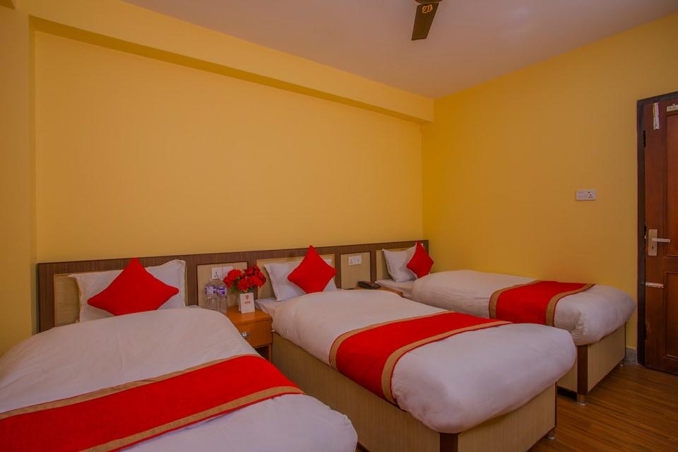 OYO 287 Hotel Buddha Palace