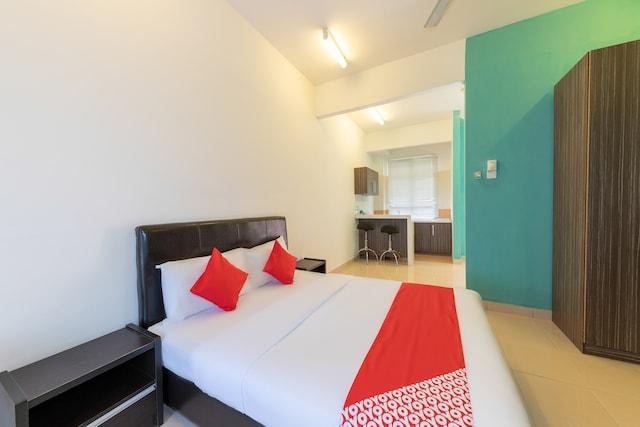 Capital O 623 Seri Bayu Resort Hotel