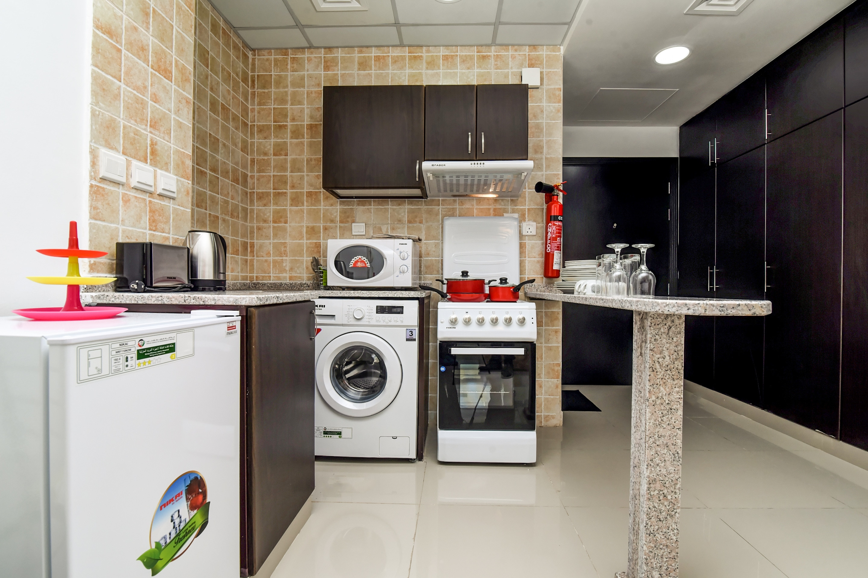 OYO Home 144 Sheikh Zayed View Apartments