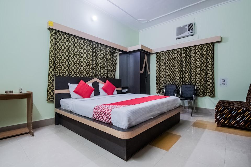 OYO 27688 Hotel Chandralok Continental