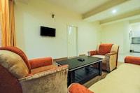 OYO Home 27726 Blissful 2 BHK Apartment Kasauli