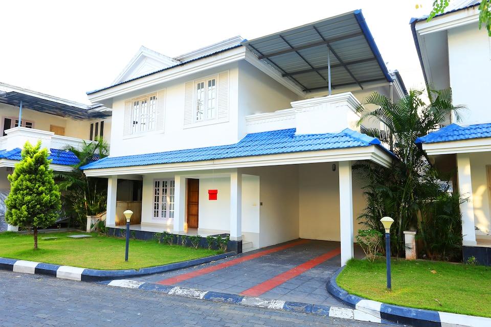 OYO 27727 Elegant Villa Stay