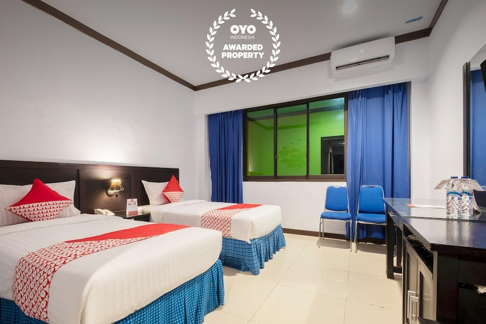 OYO 329 Hotel Darma Nusantara 2, Hasanuddin, Makassar
