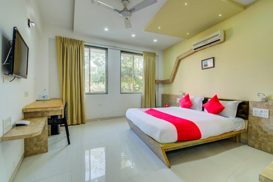 OYO 27740 Anantha Residency