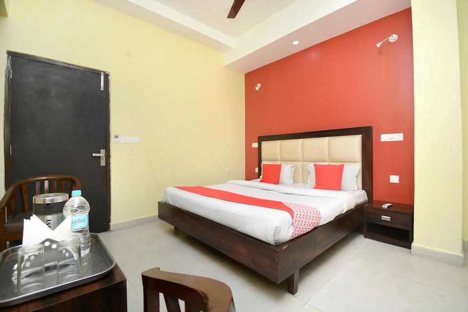 OYO 27747 Hotel K B Residency