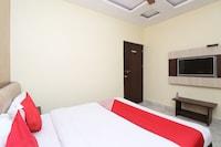 OYO 27750 Bhagwati Residency