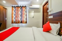 OYO 588 KMR Hospitality Services