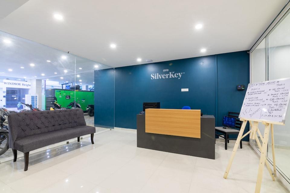 SilverKey Executive Stays 27773 IAS Colony