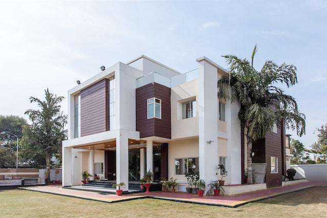 OYO 27774 Ganga Paradise