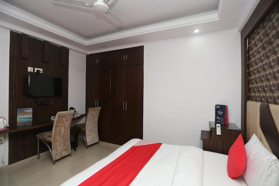 OYO 27786 Hotel Marigold