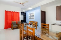 OYO Home 27788 Elegant Stay Near International Airport