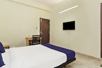 SilverKey Executive Stays 27824 Dharamkar Residency