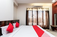 OYO 27857 Vitthal Rukmani Palace