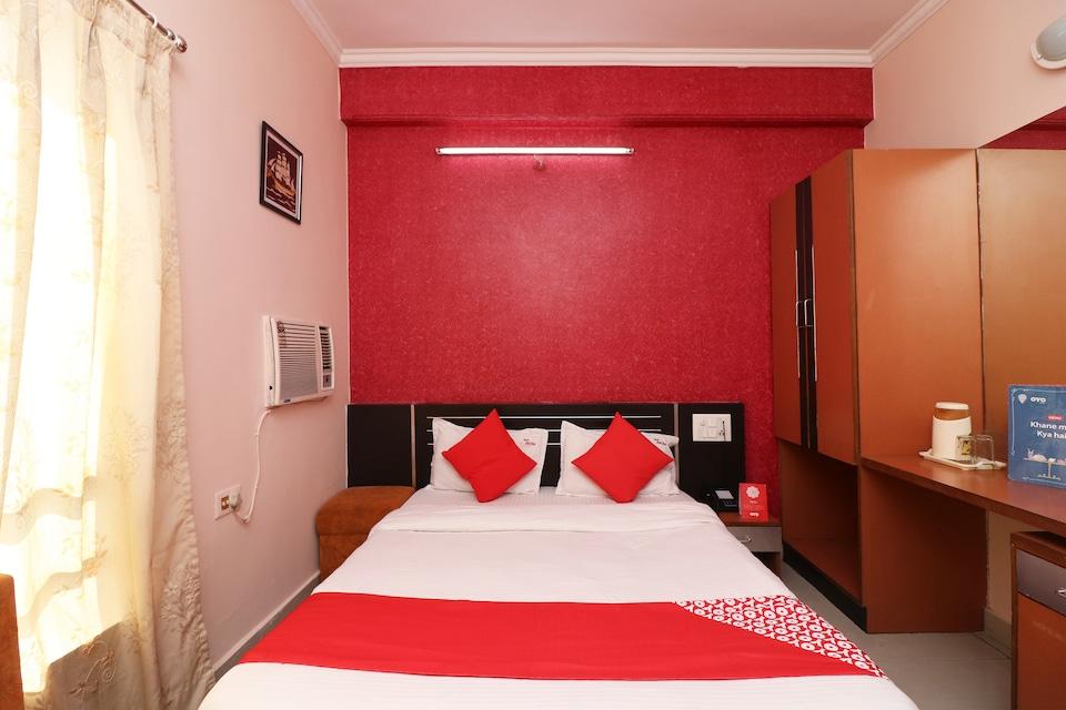 OYO 27866 Hotel Gud Stay, MP Nagar Bhopal, Bhopal
