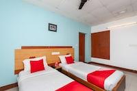 OYO 27873 Ranga Residency