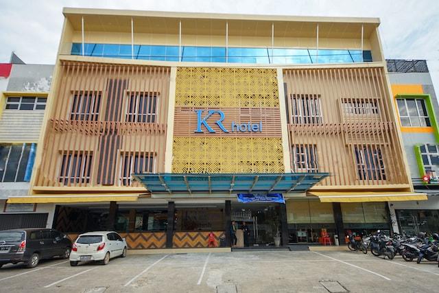 OYO 344 KR Hotel