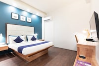 SilverKey Executive Stays 27887 Delhi Airport Mahipalpur
