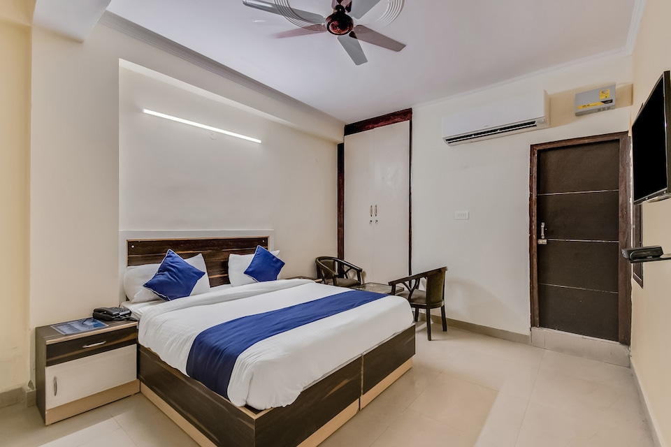 SilverKey Executive Stays 27892 Shanti Complex