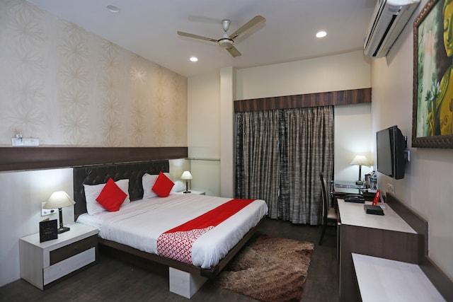 OYO 27917 Hotel Jp Heights Suite