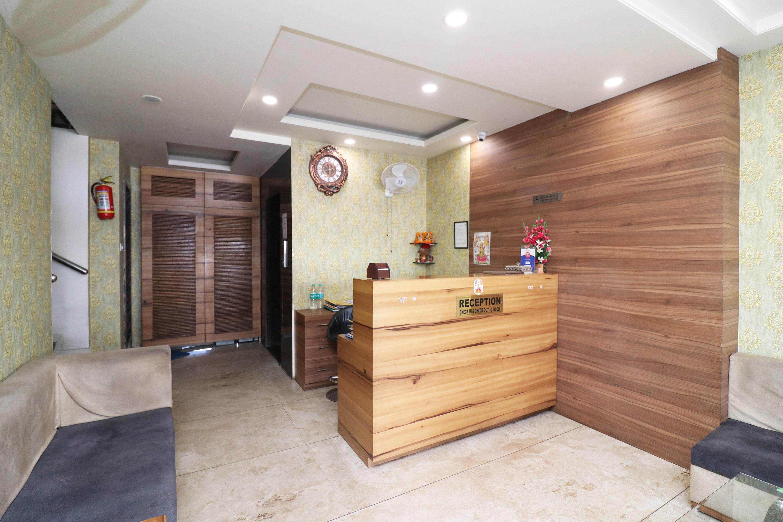 OYO 27929 Hotel Cristal Park