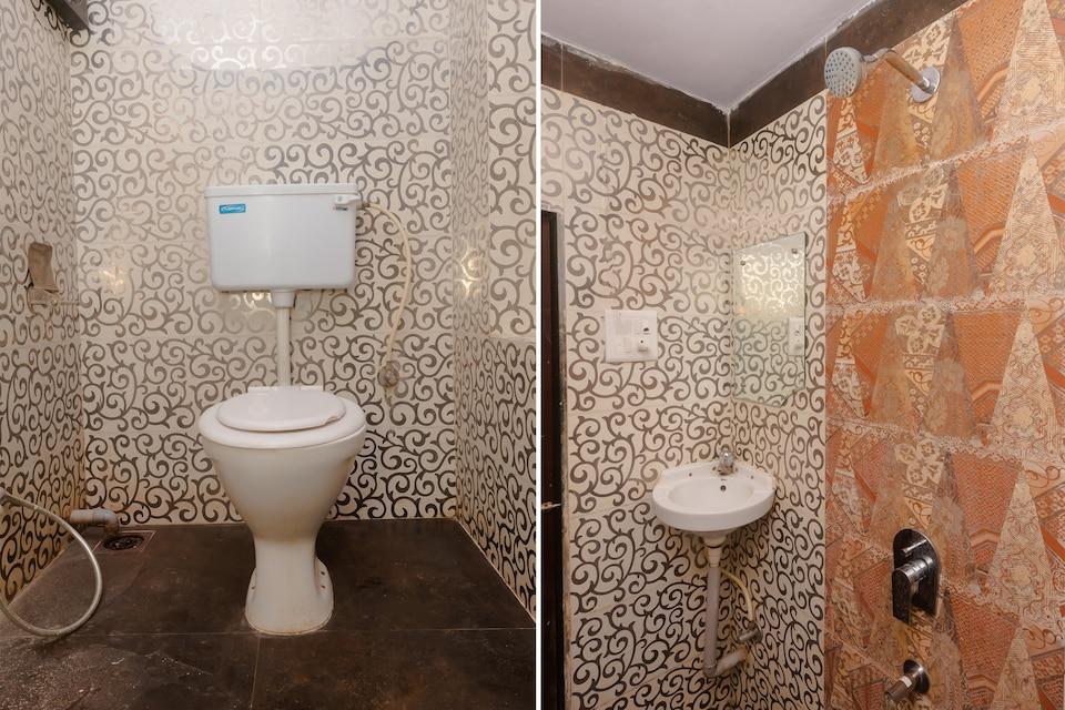 OYO 27942 Hotel Garden View, Mumbai BCEC, Mumbai