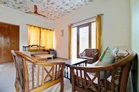 OYO Home 27944  Elegant 3BHK Serenity Beach