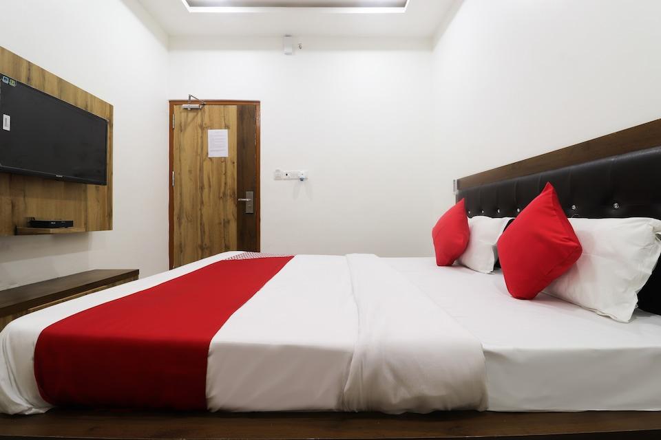 OYO 27997 Vrindavan Inn