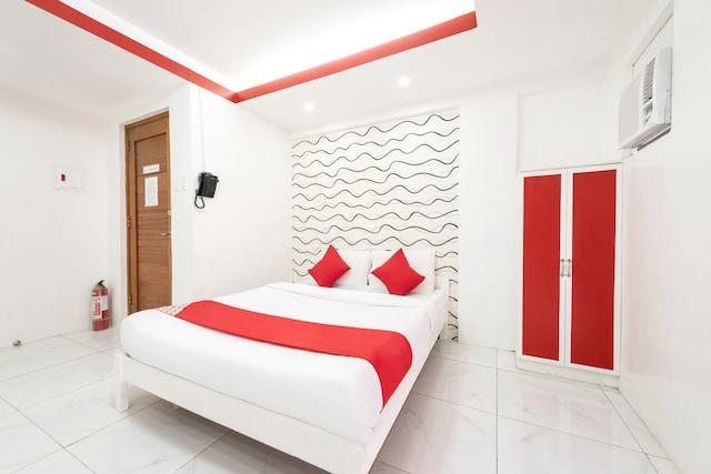 OYO 129 D'builders Rooms - New Lower Bicutan