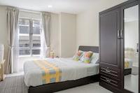OYO Home 681 Luxurious Studio Megan Ambassy