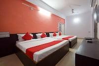 OYO 28025 Hotel Chanakya