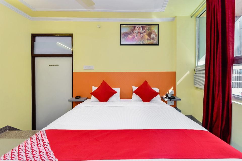 OYO 28054 Hotel Suraj Villa, Railway Station Jaipur, Jaipur