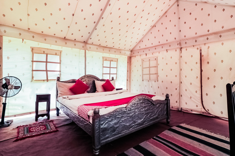 OYO 28088 Sahara Desert Camp