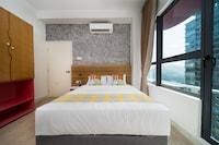 OYO Home 691 Comfortable 2BR Arte Plus