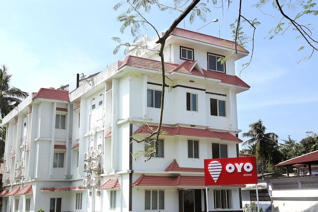 OYO Rooms 006 Near Guruvayur Temple