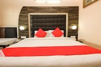 OYO 28144 Hotel Krishna