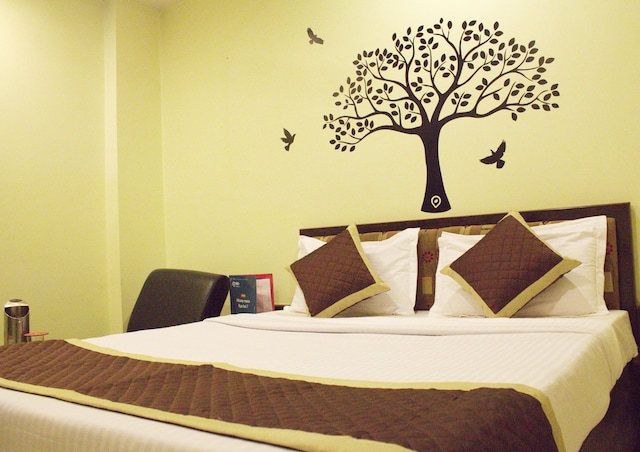 OYO Rooms 166 Malviya Nagar Calgeri Road