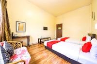 OYO 703 Myra Hotel