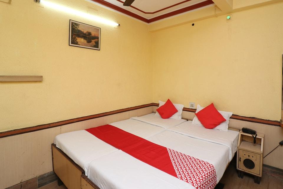 OYO 28177 Hotel Amrita, Asansol, Asansol