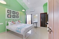 OYO 28190 Elegant Studio Near Mall de Goa