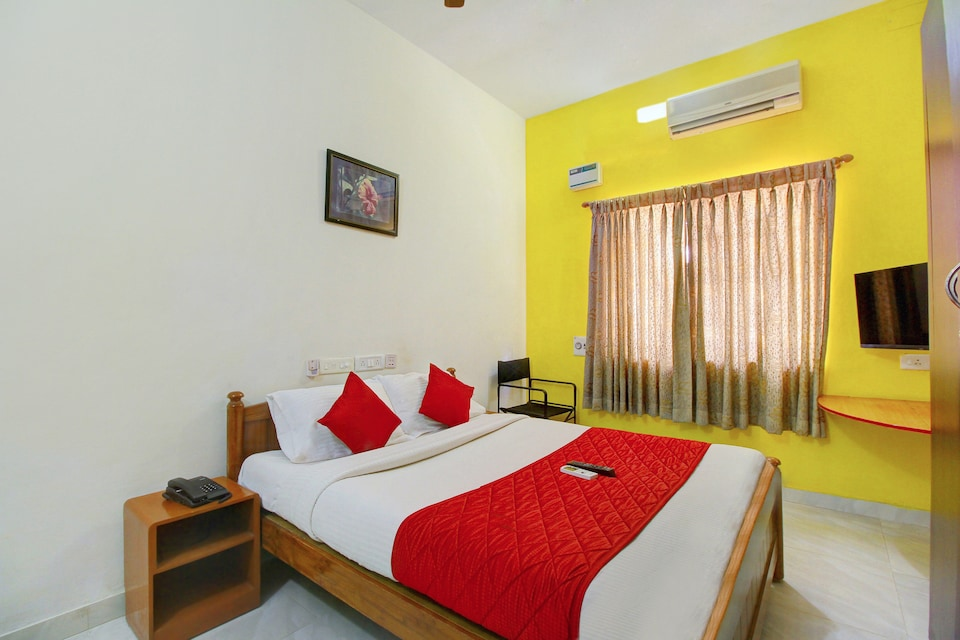 OYO 3318 Hibiscus Guest House