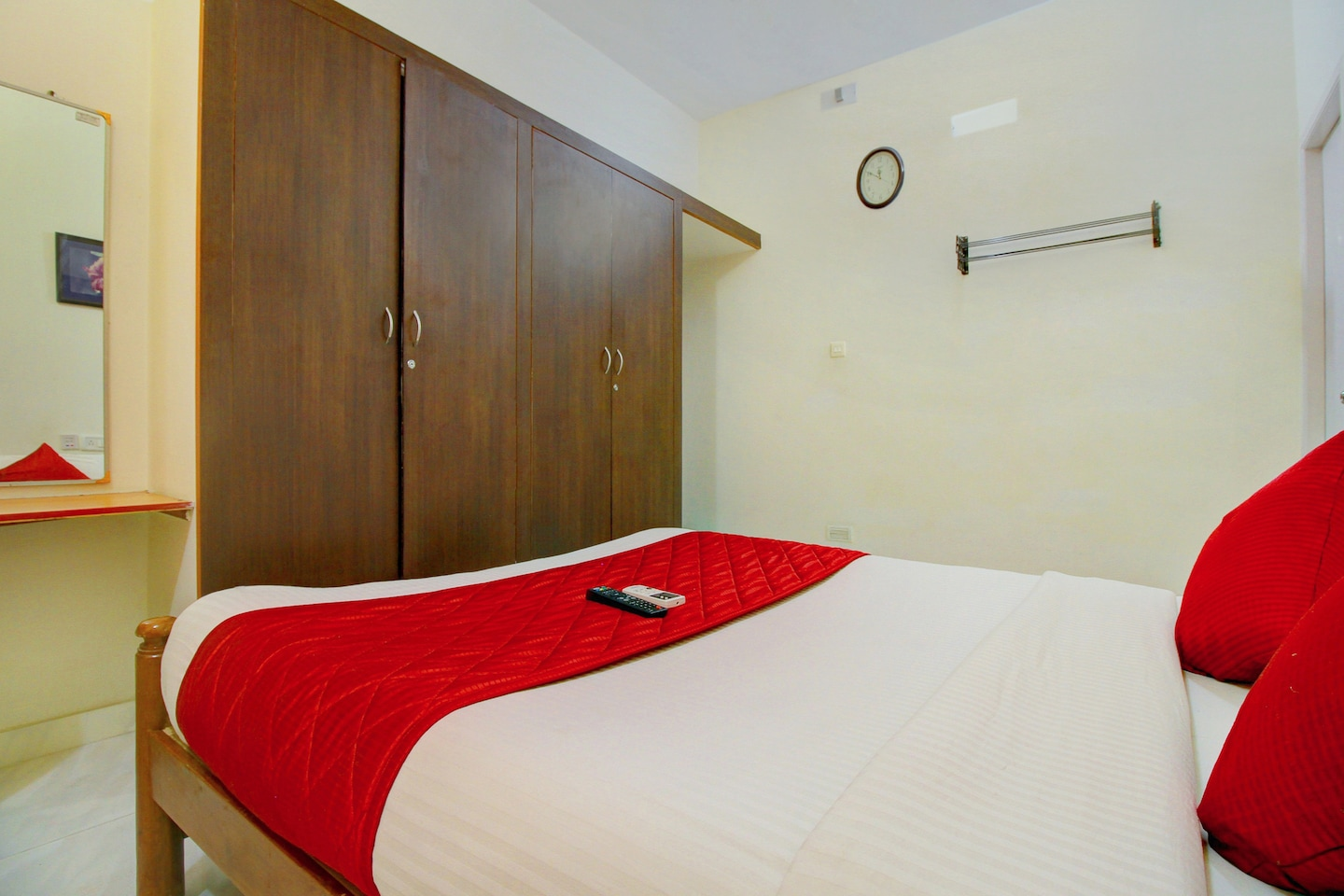 OYO 3318 Hibiscus Guest House -1