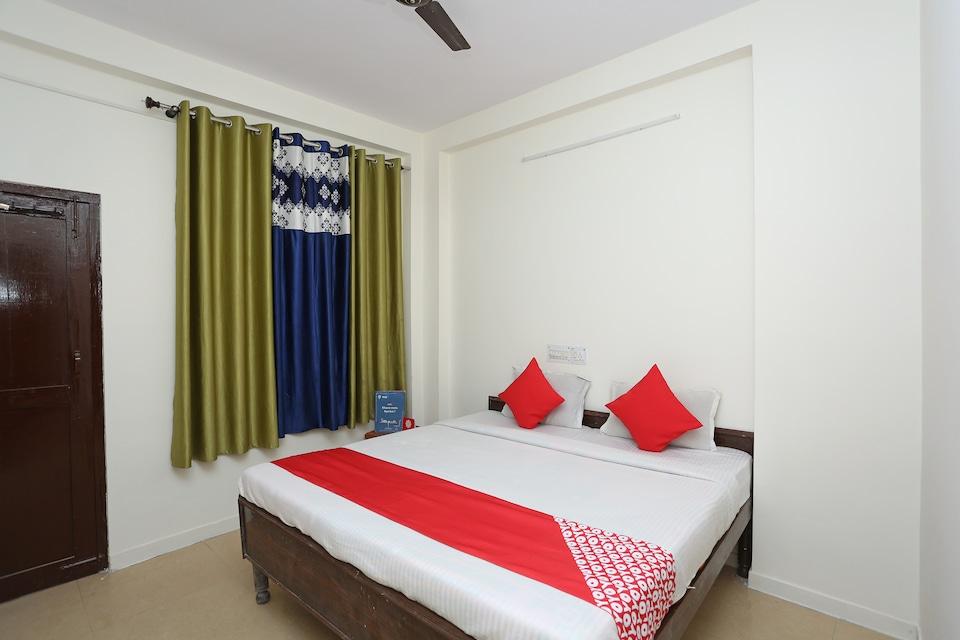 OYO 28260 Hotel Ganga Sagar