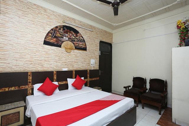 OYO 28283 Hotel Medico Residency