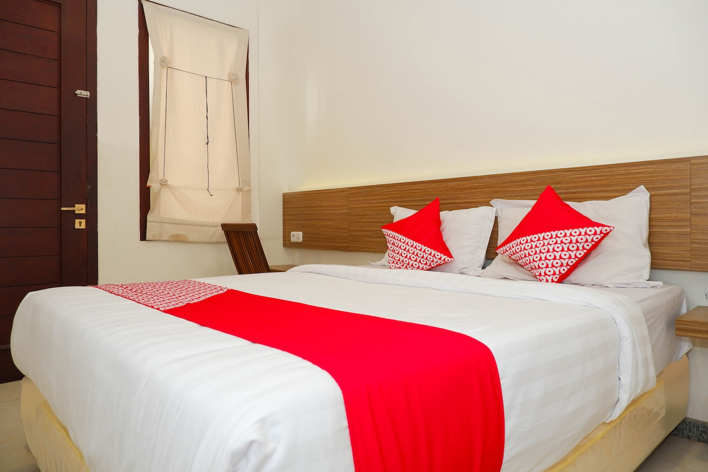 OYO 381 House Of Blessing Guest House -1
