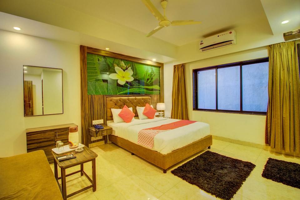 OYO 3323 Hotel Sheetal