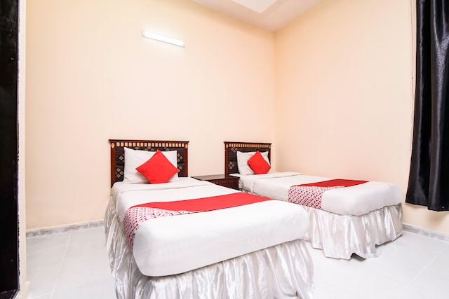 OYO 149 Sun Rise Hotel Apartment Standard