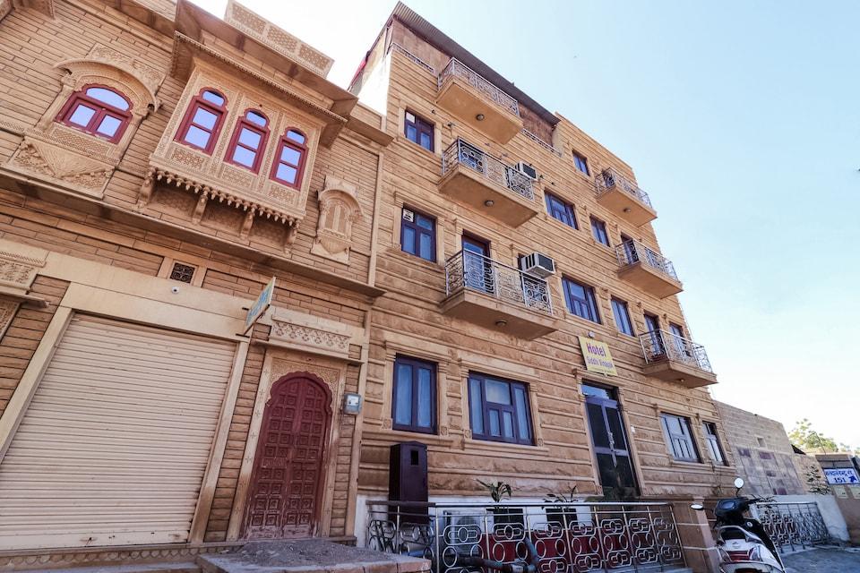 OYO 28326 Hotel Siddhi Vinayak