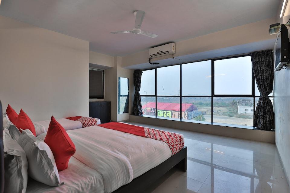 OYO 28344 Siddhi Vinayak Rooms