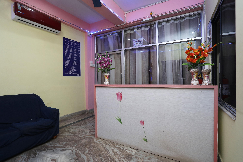 OYO 28349 Eshan Guest House