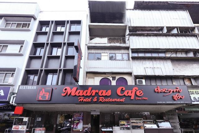 OYO 724 Hotel Madras